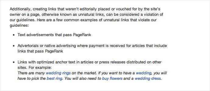 google link doc scheme
