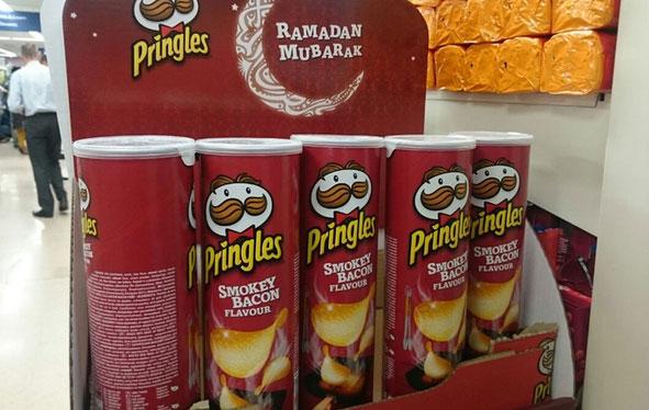Pringles-Tesco
