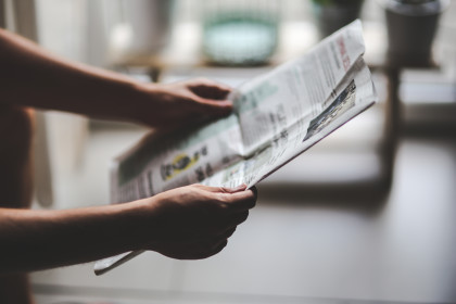 How to inject your brand into the media with newsjacking